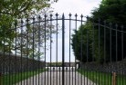 Westcourt Automatic gates 5
