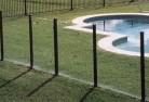 Westcourt Commercial fencing 2