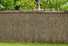 Westcourt Thatched fencing 4