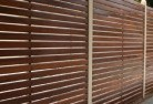 Westcourt Timber fencing 10