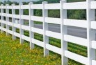 Westcourt Timber fencing 12