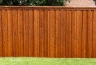 Westcourt Timber fencing 13