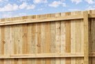 Westcourt Timber fencing 9